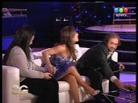 María del Valle, Soledad y Gonzalo