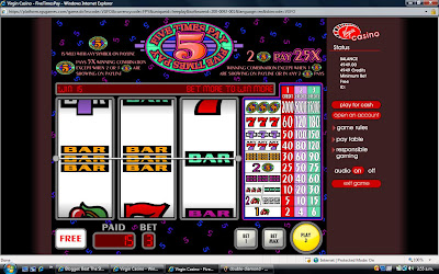 Free online five times pay slot machines paris casino poker schedule