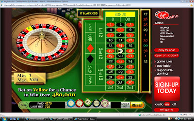 Best way to play roulette bookies slot games online for free