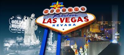 Las Vegas history at Las Vegas Sun