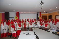 Barisan Exco 2008-2011