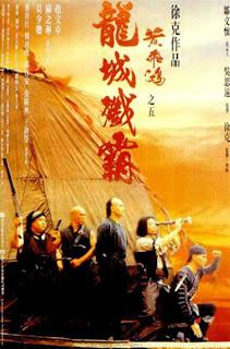 Hoàng Phi Hồng 5 - Once Upon A Time...