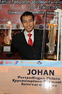 JOHAN PENITI V 2009
