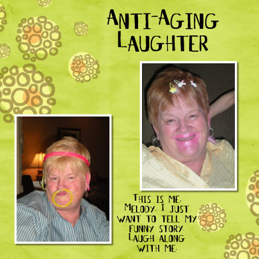 Anti Aging Laughter: Oops, I Crapped My Pants