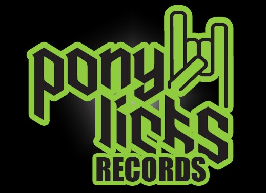 Pony Licks Records