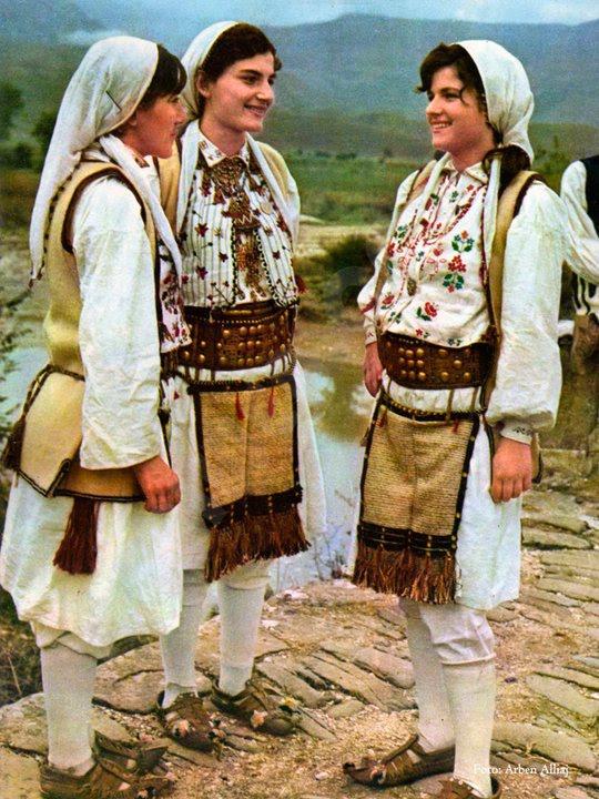 Veni a Conocer Parte de Albania! Datos y Fotos!