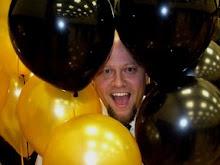 Celebrating Ryan's 40th Birthday