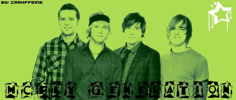 McFly Generation