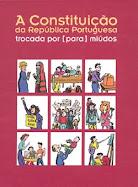 A Constituição da República Portuguesa Trocada por (para) Miúdos