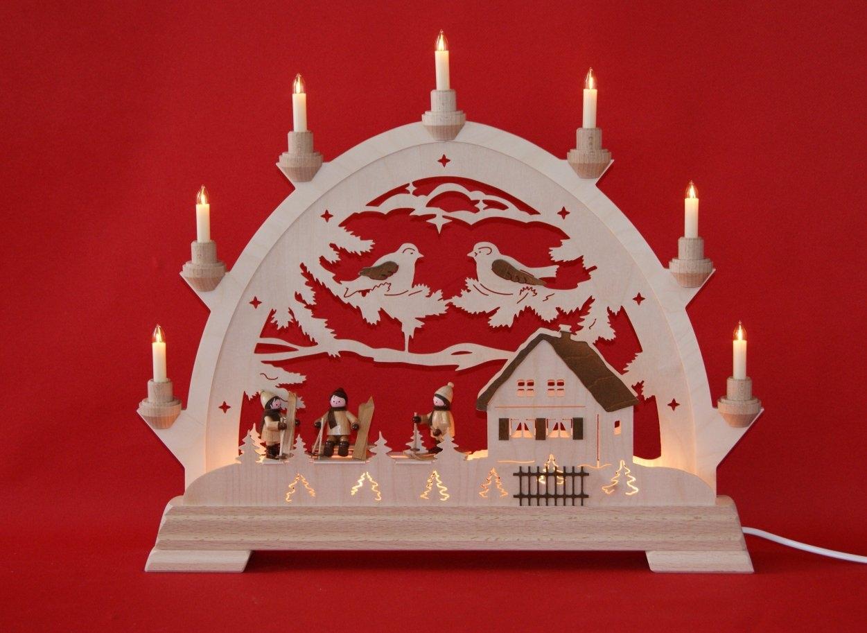 sperrholz ist toll besinnliche weihnachten stehen vor der t r. Black Bedroom Furniture Sets. Home Design Ideas