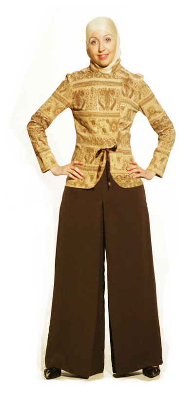 2011 Trends Fashion on Fashion Mega Mart  Latest Islamic Fashion In Uk Features
