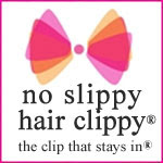 No Slippy Hair Clippy