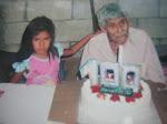 El Hombre de los 100 años Don Jose Mayen Avila ( 1906 - 2006 )