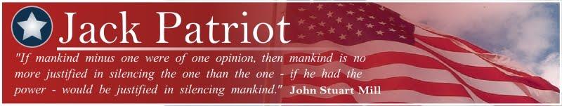 Jack Patriot
