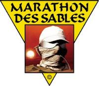 Marathon des Sables 2009