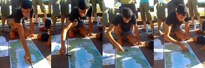 Kilian Jornet Tahoe Rim Trail