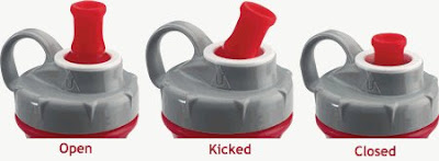 Ultimate Direction bottle Kicker Valve