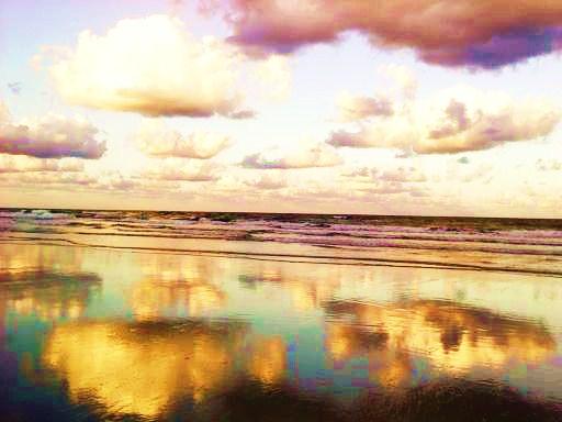 sunset at seaside essay writer