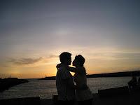 **  darling + Tam **  渔人码头