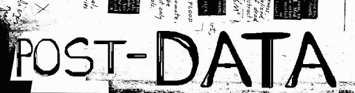Post-Data