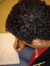 Génesis de un escrito