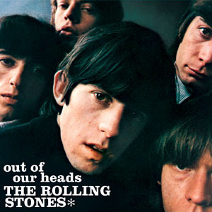 The Rolling Stones: That's How Strong My Love Is