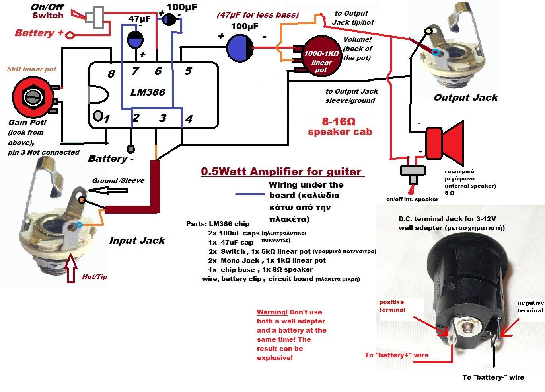 Samick Kr Guitar Wiring Diagrams - Dolgular.com