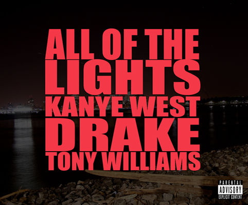 kanye west all of the lights album. Kanye West ft Rihanna - All Of