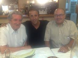 Joan Planas i Josep Brugues