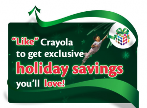The Centsible Couponer Crayola Coupons