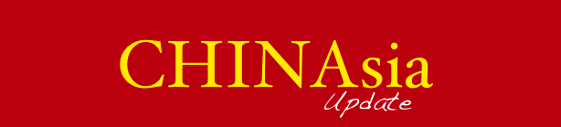 CHINAsia Update