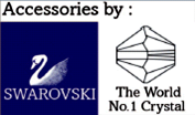SWAROVSKI - The World No. 1 Crystal