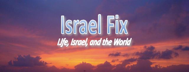 Israel Fix