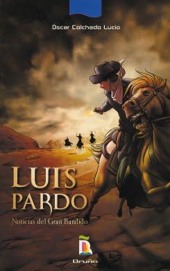 LUIS PARDO - OSCAR COLCHADO