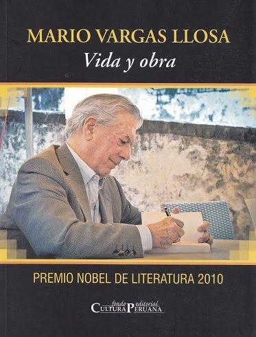 MARIO VARGAS LLOSA: VIDA y OBRA