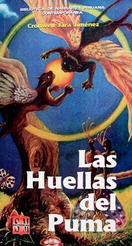 LAS HUELLAS DEL PUMA - CRONWELL JARA