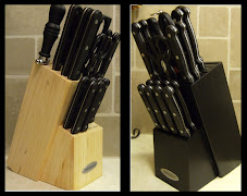 Knife Block Redo