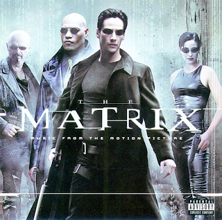 Rovazcas The matrix soundtrack