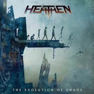 Rovazcas Heathen The evolution of chaos