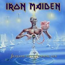Iron Maiden Initial Success | RM.
