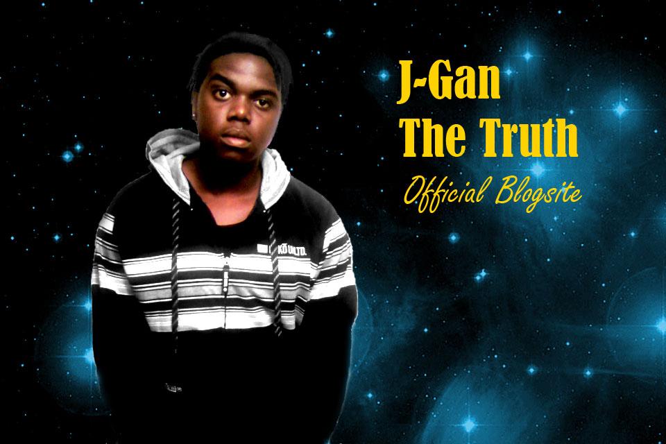J-Gan's Official Blog