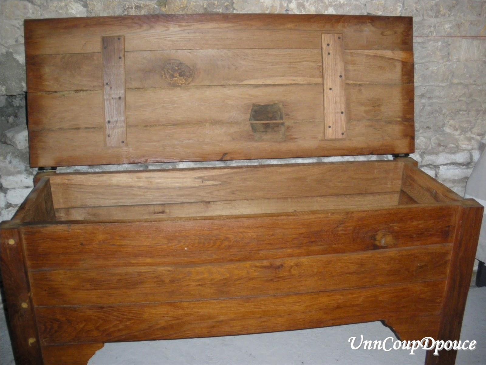 broc et chiffons relooking de meubles dans les deux s vres 79 patine l 39 ancienne maie. Black Bedroom Furniture Sets. Home Design Ideas