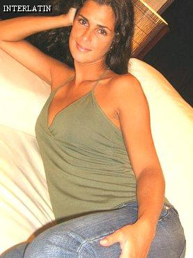 Perú, Vanessa Saba