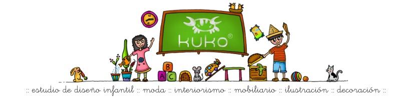 El blog de Kuko