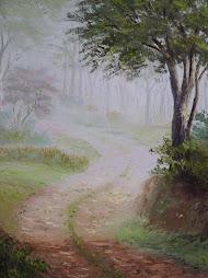 pintura de sonia