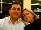 Direção Geral: Pastores Waldir e Tânia Vieira da Costa
