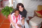 Missionária Solange