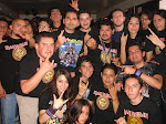 Scream For Mexico Iron Maiden Fan Club