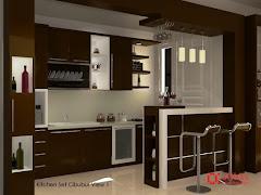 Menggambar dengan 3d Max Studio