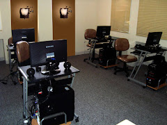 Ruang Lab Komputer